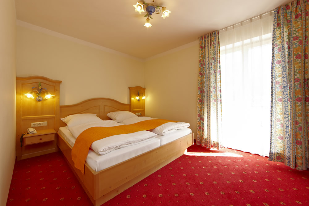 Junior Suite Plus Hotel Rieger