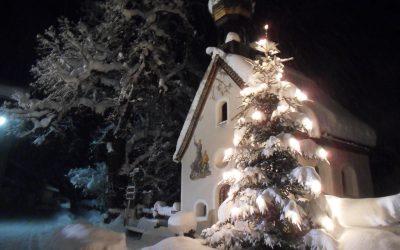 Erleben Sie die Weihnachts-Zeit